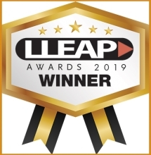 LLEAP Award